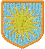 герб шеврон