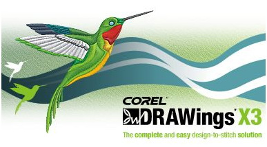 скачать corel drawings x3 торрент