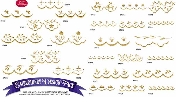 Amazing Designs AD1200