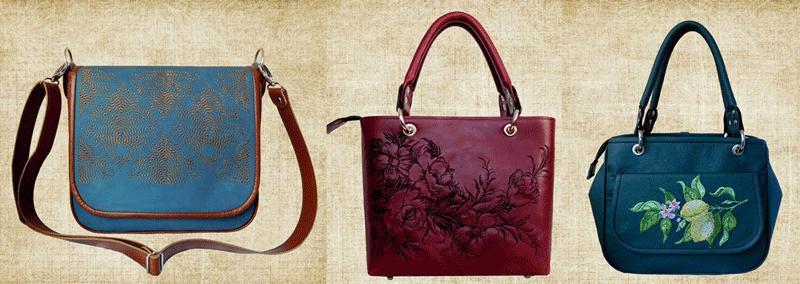 Конкурс по пошиву сумочек