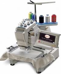 Уроки «Технология машинной вышивки»