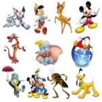 Disney Design collection 2005