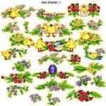 Коллекция SNS Designs SNS Easter 2