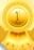 Награда за победу в конкурсе 5
