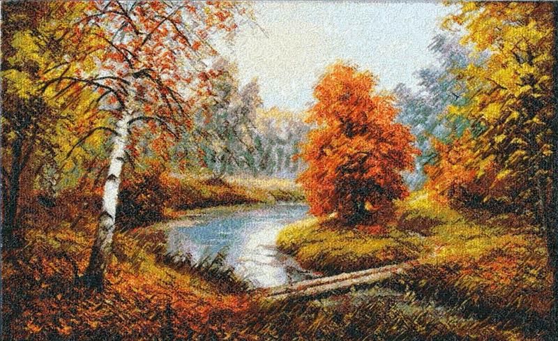 Совместные процесс Осень в фотостежке