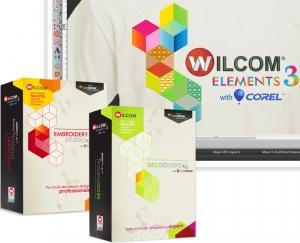 Wilcom Elements 3 (Wilcom e3)