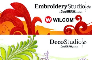 wilcom embroidery studio1.5