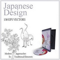 Japanese Design Vectors