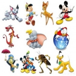 Disney Design collection 2005